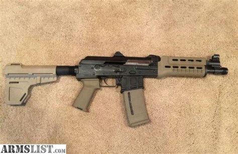 What Are Your Opinions On The Ak 5?