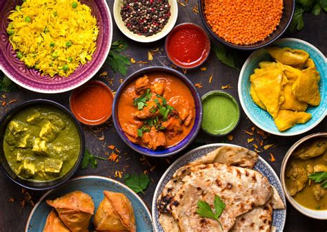 indian dishes vegetarian recipes easy try