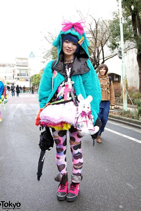 harajuku fashion walk 8 pictures video street snaps