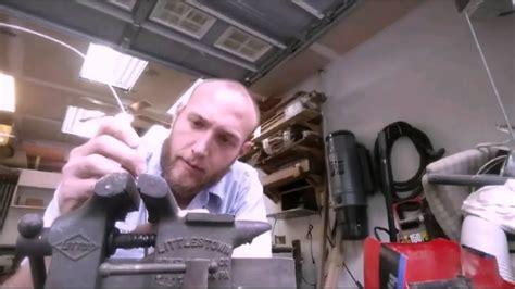 throttle cable repair   mower universal kit youtube