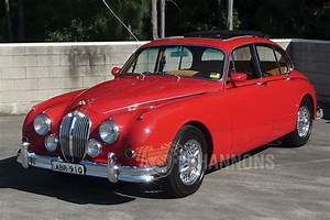Sold  Jaguar Mk2 3 8  U0026 39 Manual U0026 39  Saloon Auctions
