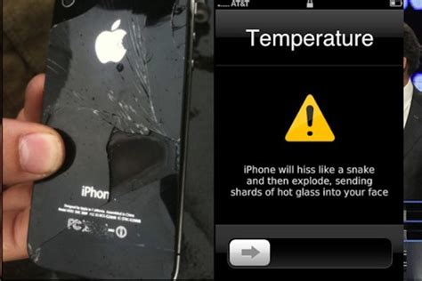 iphone blows up it s all and until someone s iphone blows up