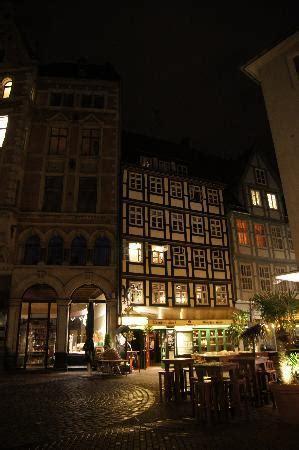 Broyhan Haus, Hannover  Mitte  Restaurant Bewertungen