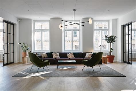 Fjord Offices by Fjord Offices Helsinki Studio Joanna Laajisto 7 700x467