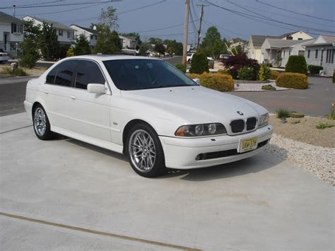 For Sale 2002 Bmw 525i Loaded, Rare Color Combo