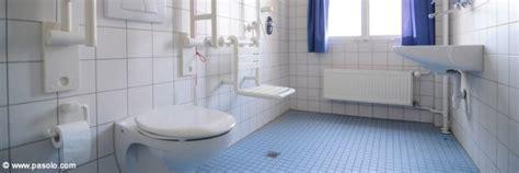 amenagement salle de bain pour personne agee