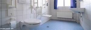 Amenagement salle de bain pour personne agee solutions for Amenagement maison personne agee