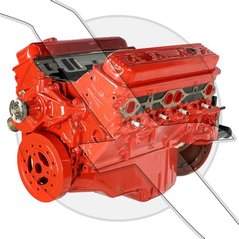 volvo penta motor 5 0l 305ci vortec block marine motor mercruiser volvo penta omc 5 0 engine ebay