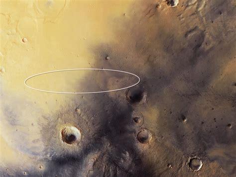 Did Europe's Mars Probe Crash? | SPYHollywood