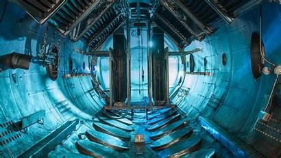 Bing Center Research Glenn Vacuum Chamber