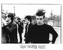Death Cult 'Suicide Bridge' Promo Photo - Billy Duffy