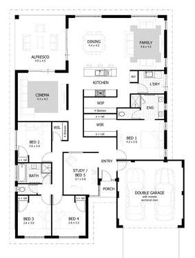 design    architectural drawing   home     awan fivesquid