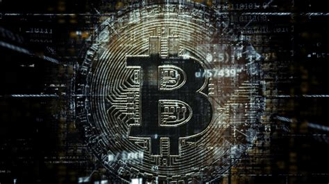 wallpaper bitcoin cryptocurrency