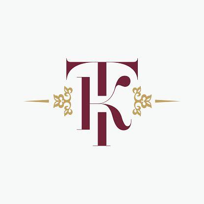 letter   letter  ornament elegance monogram vintage style ornament vector premium symbol