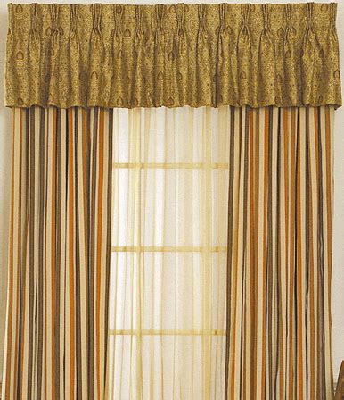 Curtain Valance Styles by Valance Styles