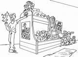 Coloring Activity Guys Hi Children Cammy Cindy Illustrator sketch template