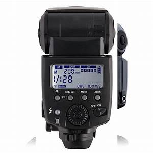 Phottix Juno Manual Hot Shoe Flash Speedlight Kit  80363