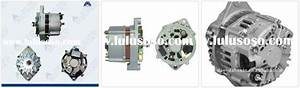 Alternator Bosch 70a 12v Wiring  Alternator Bosch 70a 12v