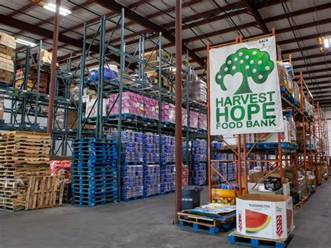 Harvest Hope answers the callscliving coop