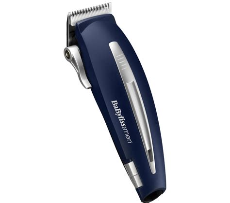 buy babyliss men ceramic smooth cut hair clipper delivery