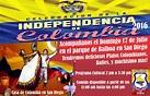 House of Colombia San Diego | Celebra la Independencia de ...