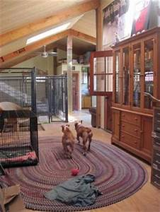 1000 images about dog kennel on pinterest dog kennels for Red barn dog kennel