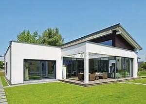Walmdach Vorteile Nachteile : fertighaus bungalow ~ Markanthonyermac.com Haus und Dekorationen