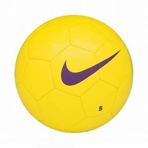 Nike Team Training Soccer Ball - Size 3-5 - Yellow Online ...