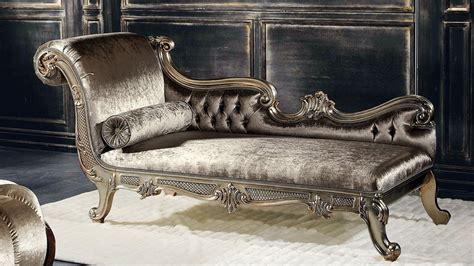 chaise com cleopatra chaise longue mondital