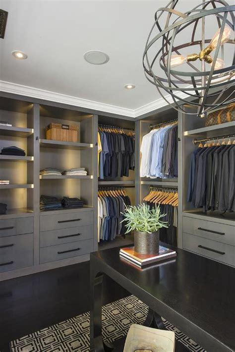 mens walk in closet contemporary closet jeff lewis