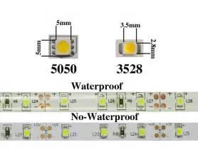 60 smd power 3528 strip 300 led 5 meter strip of 3528 leds 60 per meter