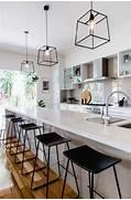 Photos Of Kitchens With Pendant Lights of 25 Best Ideas About Kitchen Pendants On Pinterest Kitchen Pendant Lighting
