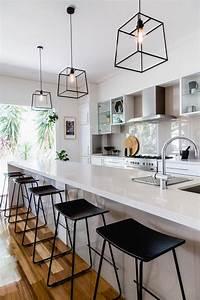 pendant lights kitchen Top 10 Kitchen Island Lighting 2017 - TheyDesign.net ...