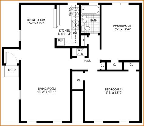 a floor plan free pdf floor plan templates documents and pdfs