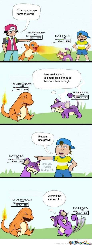Pokemon Logic Meme - pokemon logic fail meme images pokemon images