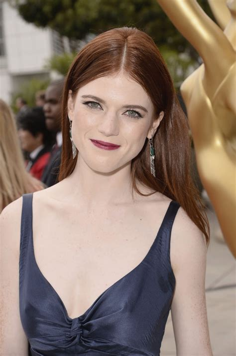 Rose Leslie Wallpapers HD Download