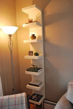 images  ikea lack wall shelf  pinterest