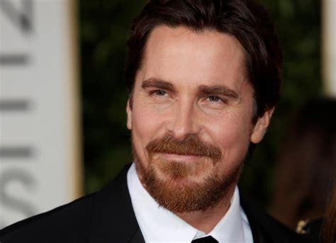 Christian Bale Quits Ferrari Biopic Over Weight Gain