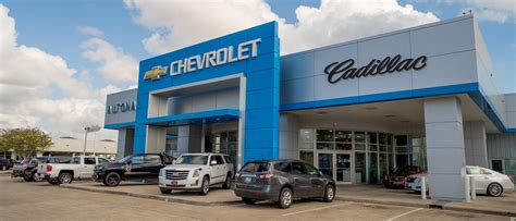 About Autonation Chevrolet South Corpus Christi Corpus