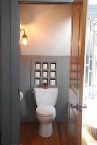 Rangement Papier Wc : cinq id es de rangements pour papier toilette aux wc ~ Teatrodelosmanantiales.com Idées de Décoration
