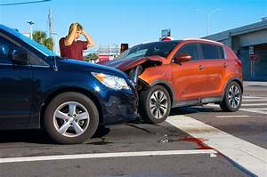 Are These Toronto U2019s Worst Intersections For Car Accidents
