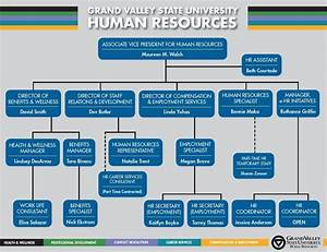 Human Resources Grand Valley State University