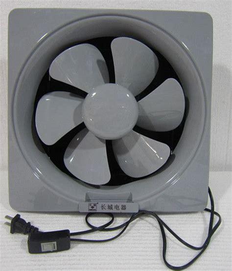 kitchen wall fan 17 best images about kitchen exhaust fan on