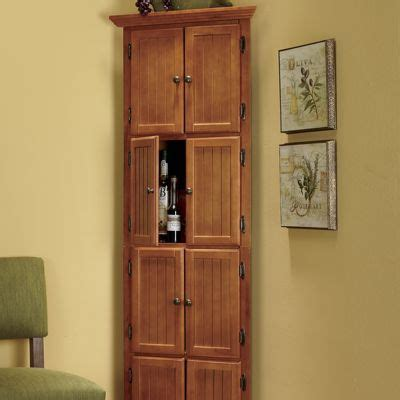 kitchen pantry corner cabinet 8 door oak corner cabinet montgomery ward 179 ideal 5476
