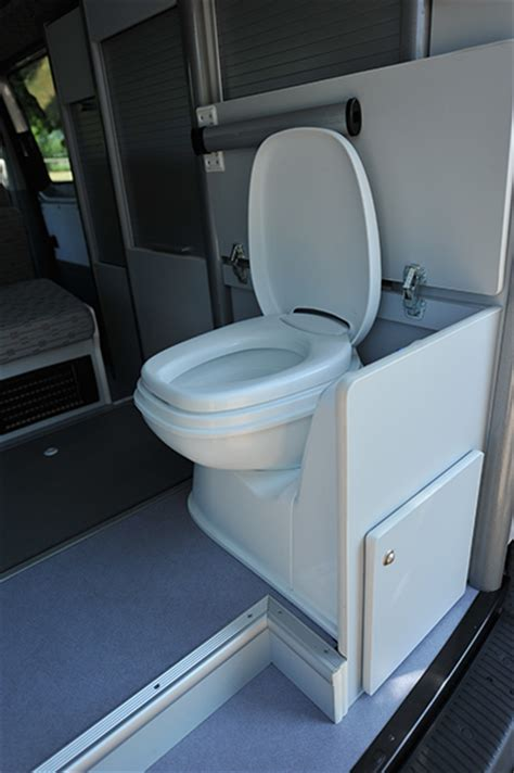 mes toilettes stylevan amenagement de fourgon en cing car