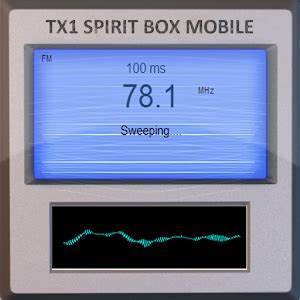 Ghost Box App  ghost box t1 tts evp android apps on google
