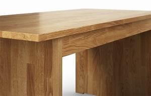 Schreibtisch Massivholz Eiche : kamsar aus eiche rustikal schreibtisch nach ma ~ Whattoseeinmadrid.com Haus und Dekorationen