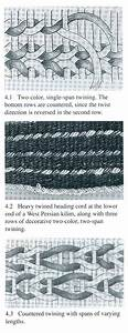 Tapestry Weaving Examples On Tribaltextiles Info