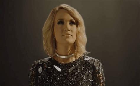 Watch Carrie Underwood's Sexy 'sunday Night Football' Intro