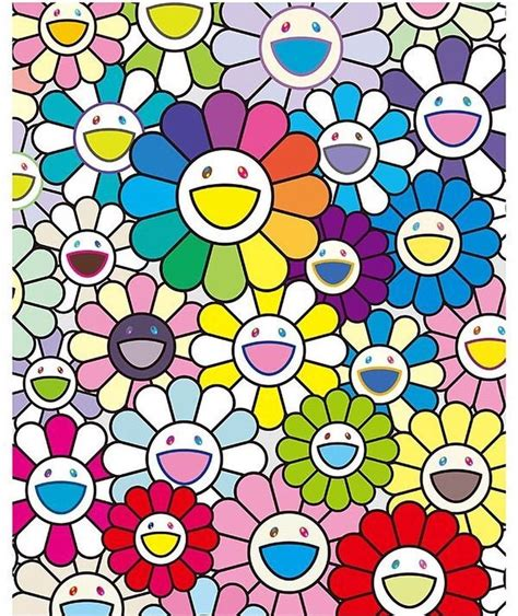Art is an investment in the traditional sense, and having it in your home also pays off through all the joy it brings your space every day. Takashi Murakami 4K Wallpapers - Top Free Takashi Murakami 4K Backgrounds - WallpaperAccess